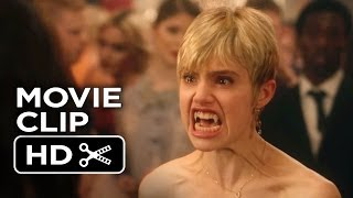 Райчел Мид, Vampire Academy Movie CLIP - The Dance (2014) - Action Movie HD