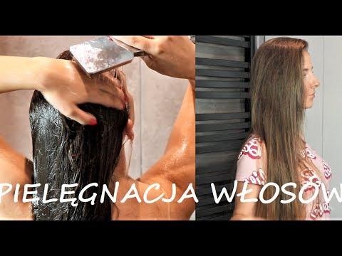 Jak zacząć wypadaniu włosów