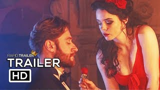 AUTOMATA Official Trailer (2018) Horror Movie HD