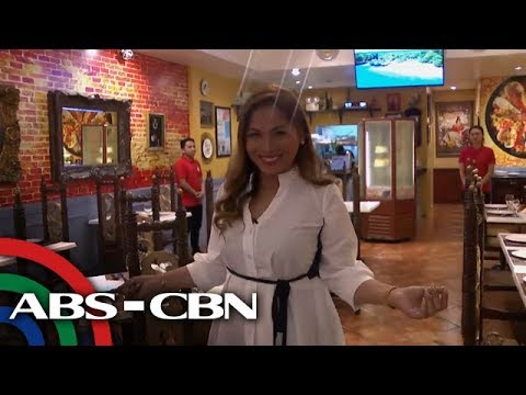Rated K: From saleslady to millionaire
