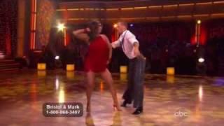 DWTS Season 11 Dances (3) - Break Your Heart (Instrumental)