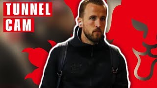 England ROAR to Victory in Euro 2020 Qualifiers Opener!   Tunnel Cam   England 5-0 Czech Republic