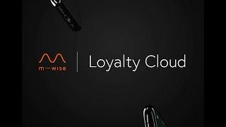 Vidéo de m-wise Loyalty Cloud