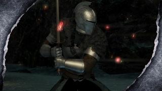 TESV SKYRIM: Dark Souls 2 Faraam Armor Set HDT Conversion
