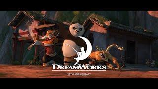 DreamWorks: 25th Anniversary - Filmography