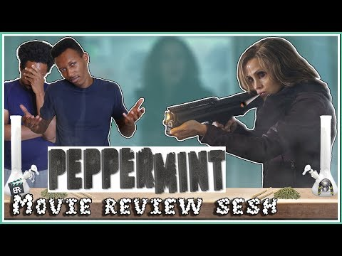 Peppermint (2018) – Movie Review – A minty fresh vigilante action film?