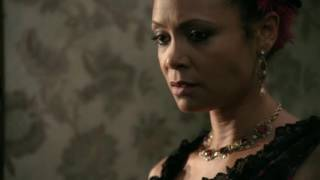 "Westworld - Maeve : ""There's no wound"""
