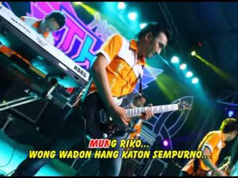 Full VITA ALVIA Feat DEMY New THR Music Banyuwangi Album SENIMAN Mp3