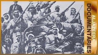 Al Jazeera Nakba Documentary – Episode 3