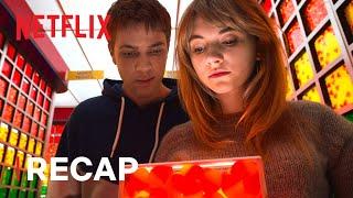 Locke and Key Season 1 Recap   Netflix