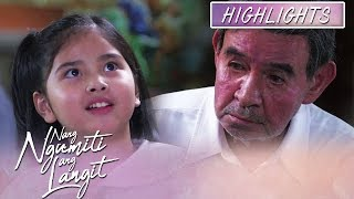 David helps out Mikmik with her small business | Nang Ngumiti Ang Langit (With Eng Subs)