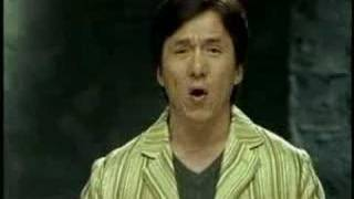 Джеки Чан, Jackie Chan - I'll Make a Man Out of You (Cantonese)