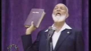 La Bible est elle la parole de Dieu?!