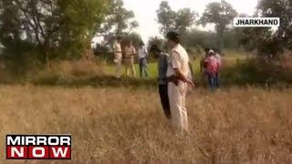 Three men gangrape woman in Jharkhand