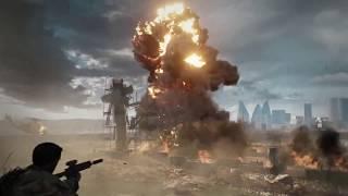 Battlefield 4 - Start It Off Fanmade Trailer
