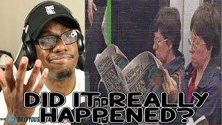 10 Scary Glitch In The Matrix Experiences (CAUGHT ON CAMERA) REACTION!