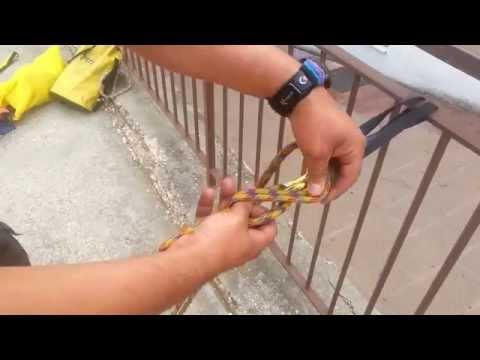 52 corda di sicurezza