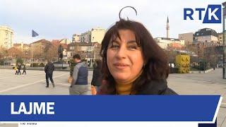 RTK3 Lajmet e orës 12:00 12.01.2020