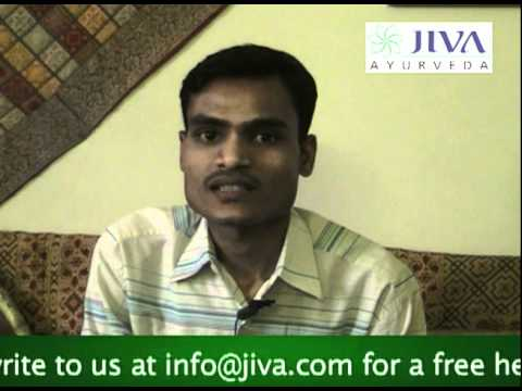 Ayurvedic Treatment of Irritable Bowel Syndrome-View of a Jiva Ayurveda Patient