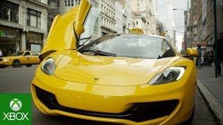 Spot Xbox One Countdown - Forza Motorsport 5