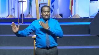 Decision To Destiny - Rev. Ravi Mani - Kannada Sermon