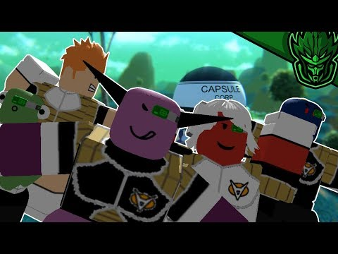 Download Battling The Ginyu Force Roblox Dragon Ball Z Final Stand