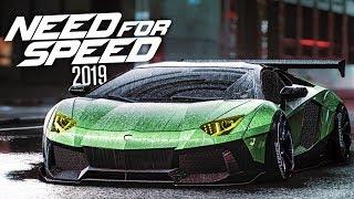 Need for Speed 2019 - Customization??
