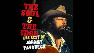 Johnny Paycheck - I'm The Only Hell (My Mama Ever Raised) [Remastered]