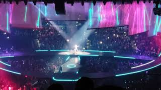 Carrie Underwood Cry Pretty 360° World Tour   San Antonio May 6, 2019