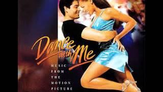 baila conmigo -jazz machine (samba)