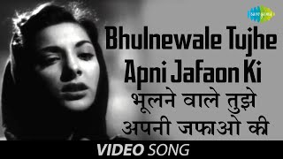 Bhulnewale Tujhe Apni Jafaon Ki   Video Song   Jan Pehchan