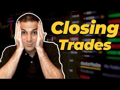 Prekybos akcijų pasirinkimo sandoriai 101