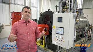 How Steam Helps Make Fire Hoses - Steam Culture