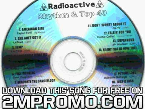 Yung Joc Feat Montana Da Mac X Mix Radioactive Urban Radio August