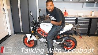 New Venom 2019 125cc X21 RS Monster Motorcycle Pocket Bike Unboxing & Setup  x18 #pocketbike #grom