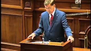 McConnell Becomes South Carolina's Lieutenant Governor