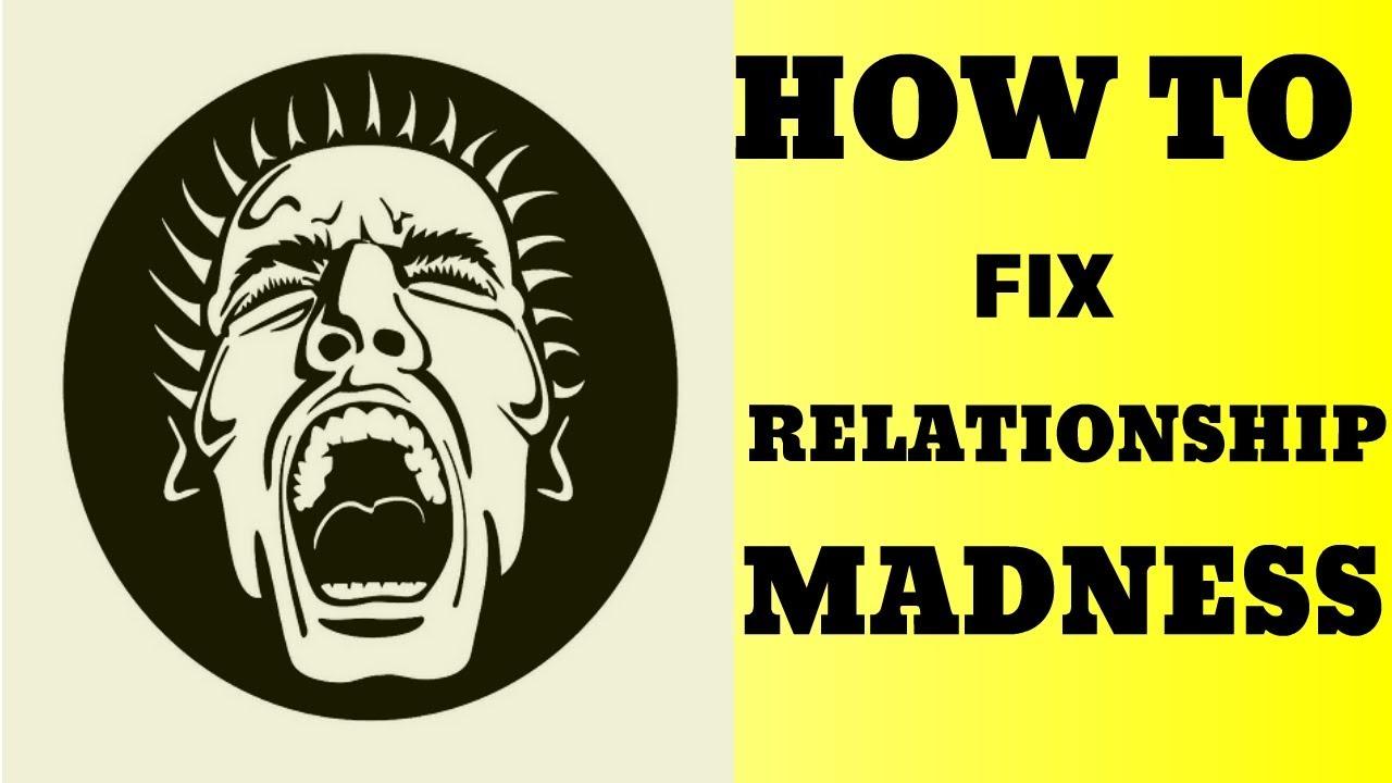 How to Fix Broken Relationships | TotalTransformation