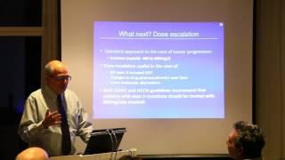 פרופ' עפר מרימסקי חלק 3 – 2017 - אסטרטגיות טיפוליות במחלת הגיסט (GIST)