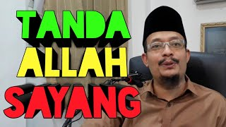 Dato Ustaz Kazim Elias : Tanda Allah Sayang