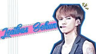 [TAOHUN] Jealous Sehun ♥