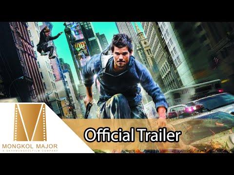 Tracers (International Trailer)
