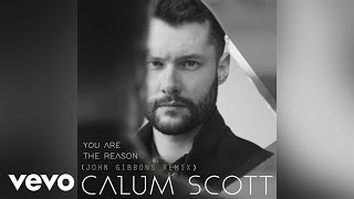 Calum Scott - You Are The Reason (John Gibbons Remix/Audio) - Video Youtube