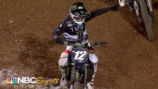 Supercross Round #12 in Salt Lake City   250SX EXTENDED HIGHLIGHTS   6/3/20   Motorsports on NBC