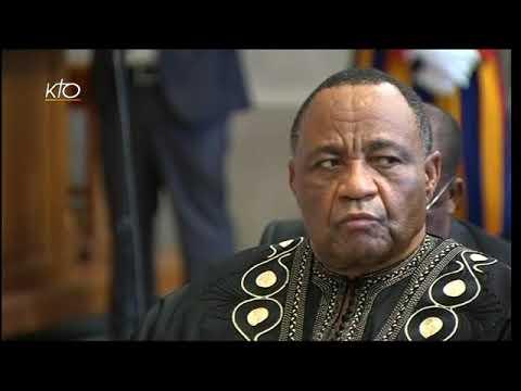 Messe en suffrage des cardinaux et évêques décédés en cours d'année