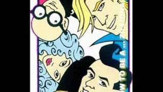ABC - So hip it hurts - 1985