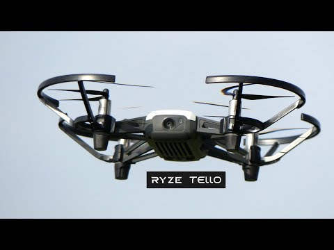 Tello Drone – Full Review