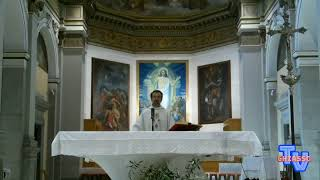 'Diretta Santa Messa VII domenica di Pasqua' episoode image