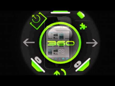 360 Browser For iOS Plays Flash, Supports Firefox Sync And Gestures