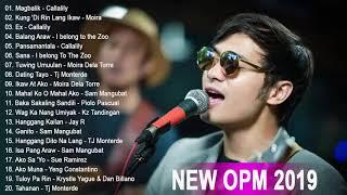 Bagong Acoustic OPM Ibig Kanta 2019 - Callalily, Yeng Constantino, KZ Tandingan, Moira Dela Torre