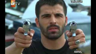 Adanalı - Maraz Silahla Show Yapıyor Www.emre-sen.tk